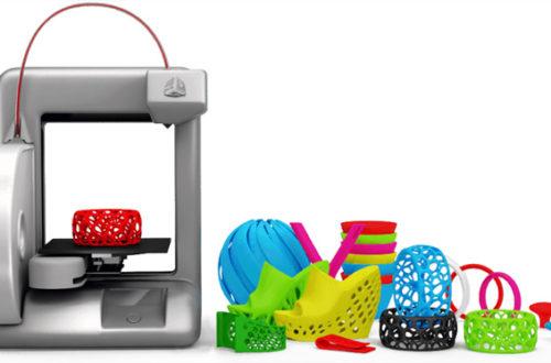 Article : Démocratiser l'impression 3D bonne ou mauvaise idée?
