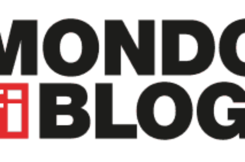 Article : L'aventure Mondoblog commence