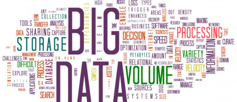 Article : Les données sont l'or noir du XXIe siècle mais…