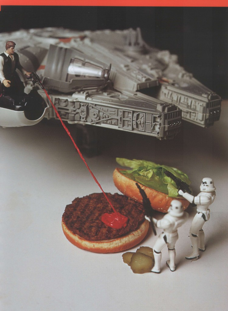 Han-burger