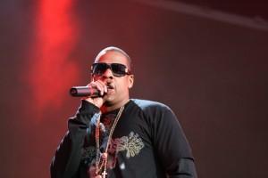 Jay Z en 2008