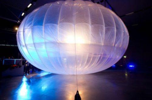 Article : Le projet Loon ou comment connecter le monde entier