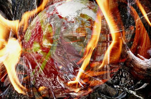 Article : Les solutions TICs pour repousser la fin du monde