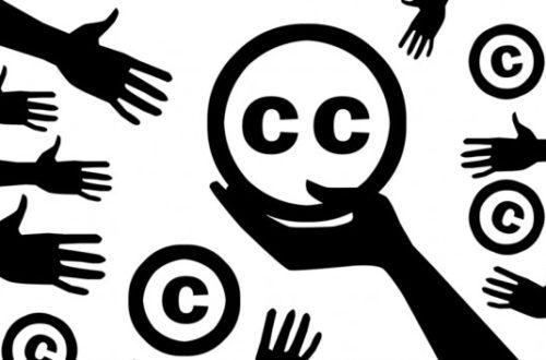Article : Cinq raisons d'opter pour les licences Creative Commons