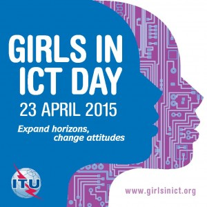 femmes TIC