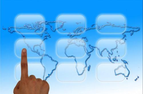 Article : Vers un organe de régulation d'internet indépendant?