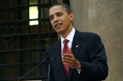 Article : L'ère Obama sous le signe de la cyberattaque