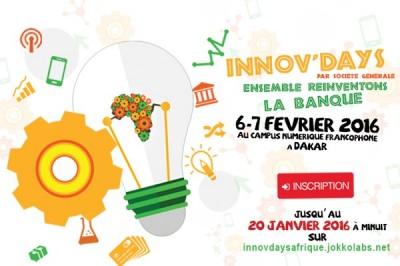 InnovDaysAfrique