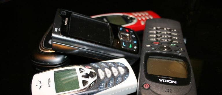 Article : 2G, 3G, 4G, 5G qu'est-ce qui fait la différence ?