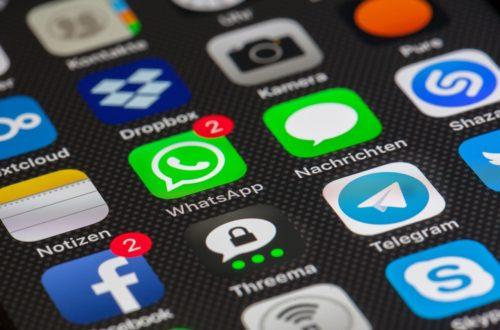 Article : Messagerie instantanée : nos discussions en ligne sont-elles sécurisées ?
