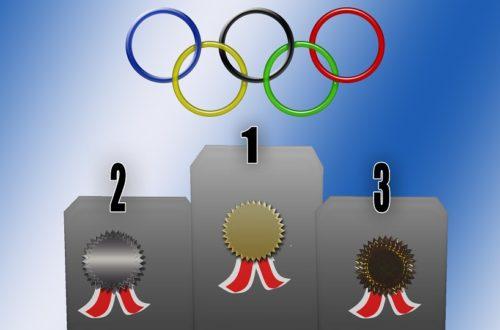Article : Le e-sport, bientôt une discipline olympique ?